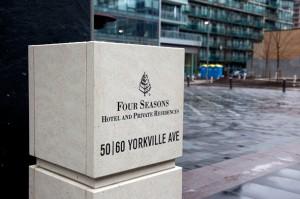 MC & Company - Private Function @ Four Seasons Hotel | Toronto | Ontario | Canada